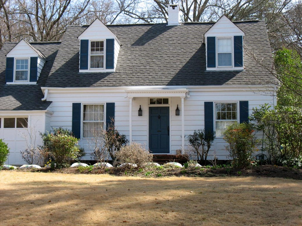 Atlanta decatur homes random blogs homes in decatur for Glendale house