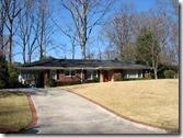 Atlanta Decatur Homes